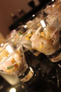 Receita de Ceviche | Rango do Dia - Receitas diárias