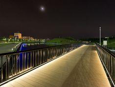 Renato Poblete Park, Chile | architectural