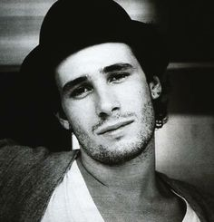 Jeff Buckley... The good die young:(
