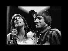 ▶ Sonny & Cher - Baby Don't Go (HQ) - YouTube