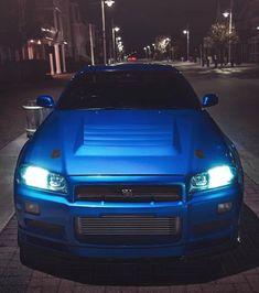 Nissan Silvia, Honda S2000, Honda Civic, Toyota Supra, My Dream Car, Dream Cars, Nissan Gtr R34, Nissan Gtr Skyline, Mitsubishi Lancer Evolution