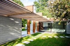 Completed in 2016 in Kingston upon Thames, United Kingdom. Images by Adam…