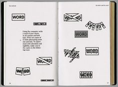 Creative Devices – a book inspired by the ideas of late designer and artist Bruno Munari.