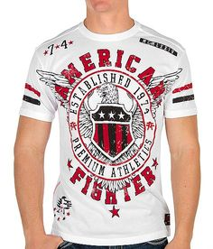 American Fighter Excelsior T-Shirt