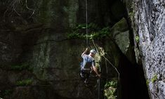 Full-Day Caving Excursion from Summit Climbing Co, Valid April 15 (Up to Off) Rappelling, Climbing, October 15, Day, Toronto, Rock Climbing, Mountaineering, Hiking