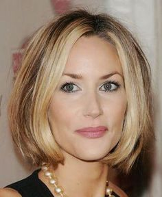 A-line Bob Haircut and great color