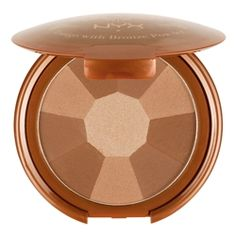 Tango With Bronzing Powder | NYX Cosmetics