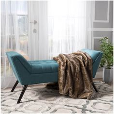 online shopping for Christopher Knight Home Living Madrid Orange Fabric Bench, x x from top store. See new offer for Christopher Knight Home Living Madrid Orange Fabric Bench, x x Upholstered Bench, Ottoman Bench, Teal Fabric, Orange Fabric, Teal Orange, Fabric Ottoman, Extra Seating, End Of Bed Seating, Home And Living