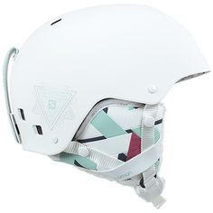 Le VENOM est un casque de ski et de snowboard pour femmes simple et efficace au look résolument freestyle et au tarif abordable. SALOMON l'a équipé du système de ventilation Concept Airflow pour que vous soyez toujours à l'aise et d'éléments de la coiffe amovibles pour pouvoir porter un bonnet sous le casque - See more at: http://www.ekosport.fr/salomon-venom-w-wht-matt-15-p-1-28080.html#sthash.L8DEkJxz.dpuf
