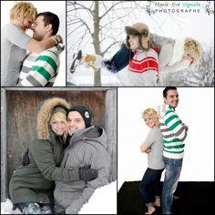 Photos couple hiver winter Photo Couple, Couple Photos, Couples, Winter, Couple Pics, Couple Photography, Couple