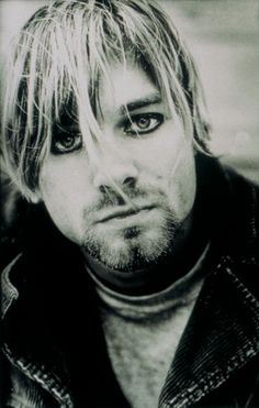 Kurt, you are a legend, a genius and my hero! The world sucks just a little bit more every day that you're not in it!