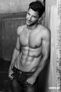 Image result for toned body men