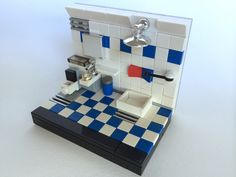 The Small bathroom 2 | by jarekwally