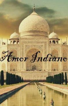 "Read ""Amor Indiano - Nota da Autora"" #wattpad #romance"
