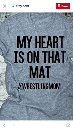 Better if is was wrestling girlfriend Wrestling Mom Shirts, Wrestling Quotes, Golf Quotes, Sports Mom, Vinyl Shirts, Wwe Wrestlers, Diy Shirt, T Shirts With Sayings, Sports Shirts