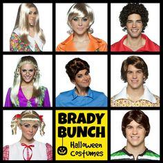 Brady Bunch Hallowee...