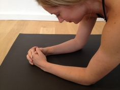 5 Steps to Conquering the King of All Yoga Poses