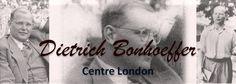Dietrich Bonhoeffer Centre London - Dietrich Bonhoeffer Centre London (DBCL)