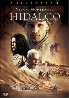 Great Horse Movies: Hidalgo