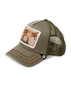 Goorin Bros. Donkey Ass Trucker cap Donkey 363f0fda7451