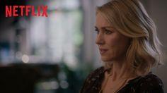 #TrailerAlert Gypsy, serie original de Netflix con Naomi Watts - Netflix reveló el trailer de Gypsy, thriller psicológico que se estrenará el 30 de junio. La serie, de diez episodios, sigue a Jean Halloway (Naomi Watts), una psicóloga que empieza a desarrollar relaciones íntimas e ilícitas con algunas de las personas en las vidas de sus pacientes.  Gypsy también presenta a Billy Crudup (Spotlight), […]