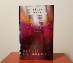 November Reading Challenge: After Dark