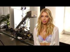 Victoria's Secret Dream Angels:  Behind the Scenes