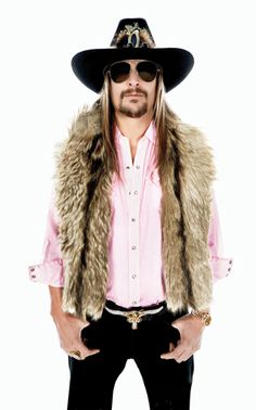 Cover Story: Kid Rock - Cowboys & Indians Magazine - July 2015