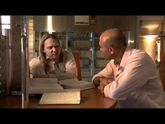 Documentary: Science and Islam 1/3 BBC