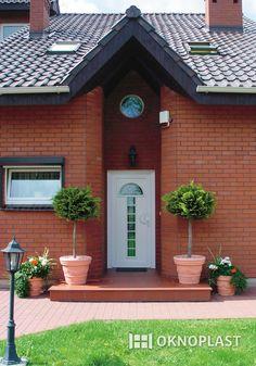 stylowe aplikacje, ornamenty i szkło dekoracyjne - drzwi z linii Ignis, model Sameru