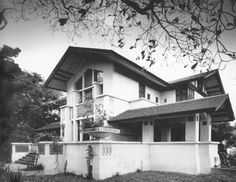 Casa Korver-Miramar 1917