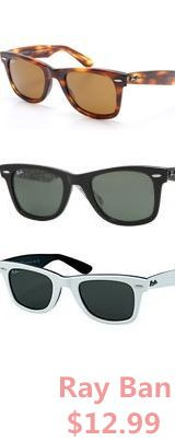 Rayban sunglasses, Fashion Look,Just $25.99 #Rayban #sunglasses #fashion #cheap