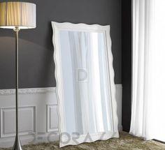 #mirror #design #interior #interiordesign #decoration #decor зеркало навесное Modenese Gastone Contemporary, 96135
