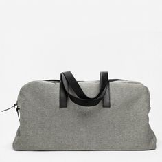 The Twill Weekender - Everlane