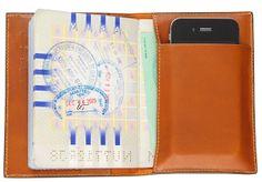 Travelteq Passport Holder