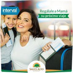 Sauce Alto   Interval International   Regálale a Mamá su próximo viaje.