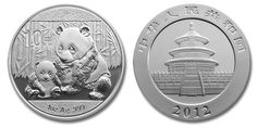 China Silver: China Bullion: Demand leads China to increase 2012 Panda bullion mintages
