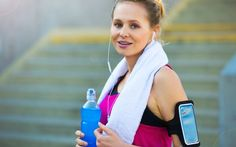 The 6 Best Audio Workout Apps You Can Use Anywhere #fitness #health #WeightLoss #trainer #apps