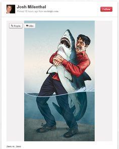 Pro #Pinterest: 1. Visueller Aspekt, 2. Nutzerfreundlichkeit und 3. Viralität