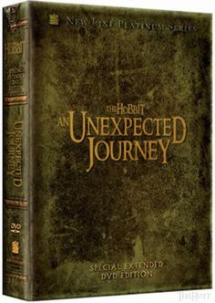"""An extended version of """"The Hobbit: An Unexpected Journey,"""" has been announced by Warner Bros., scheduled in late 2013 (November 5?) in time to promote the theatrical release of The Hobbit: The Desolation of Smaug."""