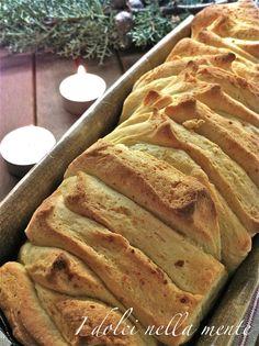 I dolci nella mente: Intermezzi salati: un pane da mangiare in compagnia...Sfoglie di pane al pepe di Cayenna