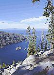 Lake Tahoe Hiking - Granite Lake & Maggies Peaks - West Shore