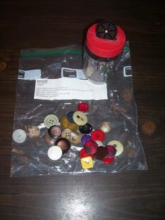 Training Happy Hearts: Gratituesday: Fun and Learning in a Bag – What We Got in Our First Activity Bag Exchange