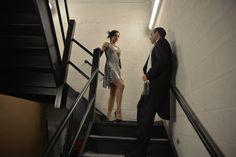 Backstage Tango Dancers, Backstage, Technology, How To Wear, Fashion, Tecnologia, Tech, Moda, La Mode