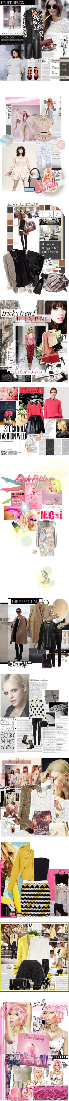 """Top Sets for Nov 22nd, 2012"" by polyvore ❤ liked on Polyvore"