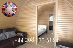 Best Windows, Windows And Doors, Log Cabins, Small Cabins, Small House Kits, Pods For Sale, Earth Bag Homes, Camping Pod