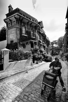 paris-fvdv: PARIS CACHÉ, HET VERBORGEN PARIJS (deel 2)
