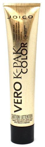 JOICO VERO K-PACK COLOR AGE DEFY 6BG  LIGHT BROWN GOLD 2.5 OZ * Check out the image by visiting the link.