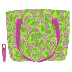 Make your beachside cocktail packable and portable in a Lilly cooler printed in the Floaters pattern! It's easy to tote and toast anywhere your adventures take you.    • Water Resistant  • Micro-Fiber EVA Lining  • Lilly Pulitzer Bottle Opener Included
