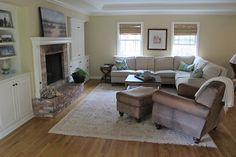 //Before and After : Client Freakin Fabulous// – Amber Interiors